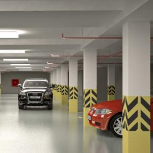 Автостоянки, паркинги Средней Ахтубы