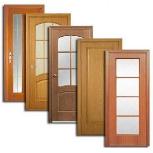 Двери, дверные блоки Средней Ахтубы