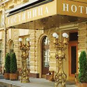 Гостиницы Средней Ахтубы