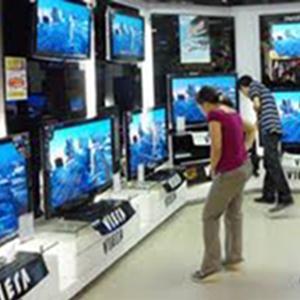 Магазины электроники Средней Ахтубы