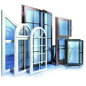 Окна Средней Ахтубы