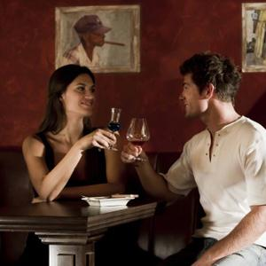 Рестораны, кафе, бары Средней Ахтубы