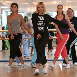 Школы танцев Средней Ахтубы