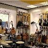 Музыкальные магазины в Средней Ахтубе