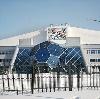 Спортивные комплексы в Средней Ахтубе