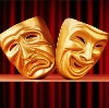 Театры в Средней Ахтубе