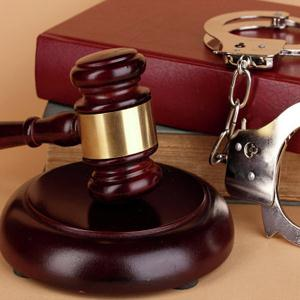 Суды Средней Ахтубы