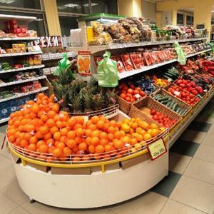 Супермаркеты Средней Ахтубы