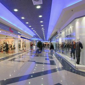 Торговые центры Средней Ахтубы