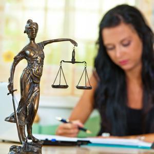 Юристы Средней Ахтубы